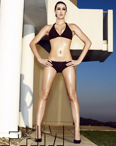 madeline zima hot - photo #6