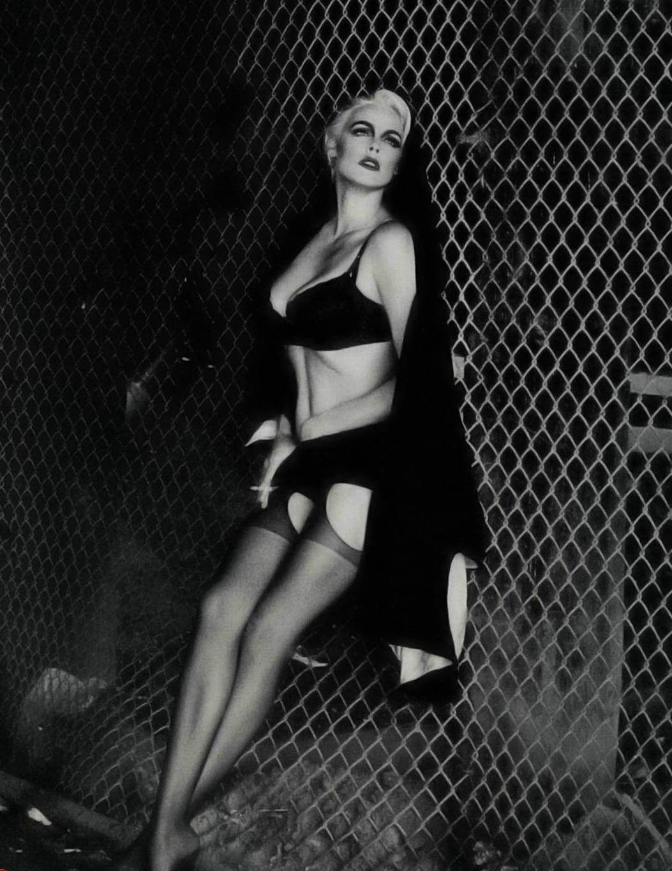 Brigitte Nielsen - Photos