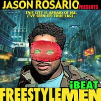 Freestylemen Album cover