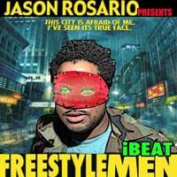 Freestylemen Album cover