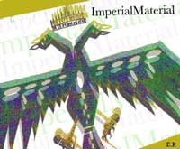 Imperial Material Album cover