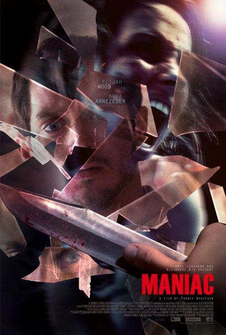 Maniac-US-Poster