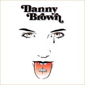Danny Brown XXX Album Cover